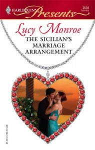 The Sicilian's Marriage Arrangement