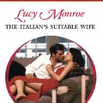 The Italian's Suitable Wife