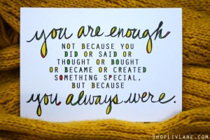 You-Are-Enough-in-scarf-with-URL-700x466