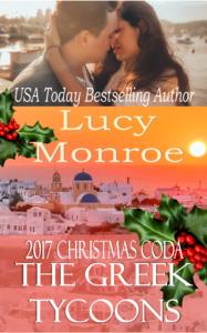 2017 Christmas Coda