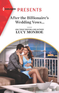 Book Cover for After the Billionaire's Wedding Vows